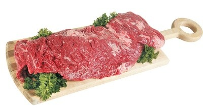 (1) 8 oz Butchrr Beef Hangar Steak