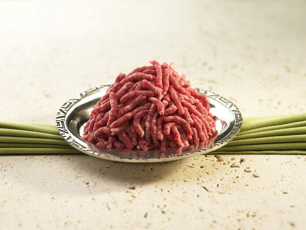 (1) 1 lb Akaushi Wagyu Ground Beef