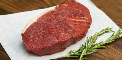 (1) 12 oz Grass-Fed NY Strip Steak