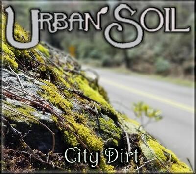 City Dirt CD