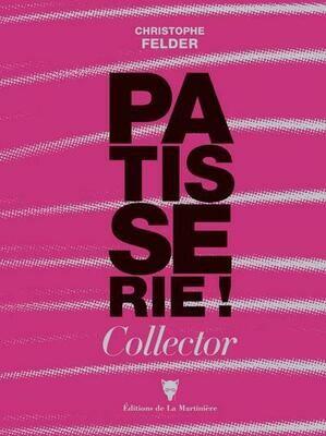 Pâtisserie ! collector numéro 3