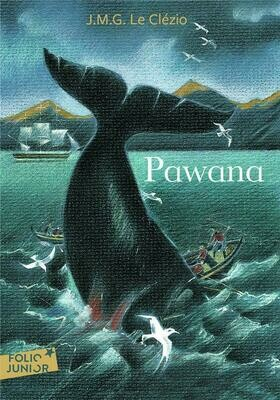 LE CLEZIO, Pawana
