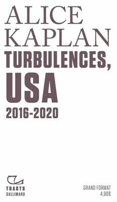 Tract - Turbulences, USA ; 2016-2020