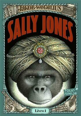WEGELIUS Jakob, Sally Jones