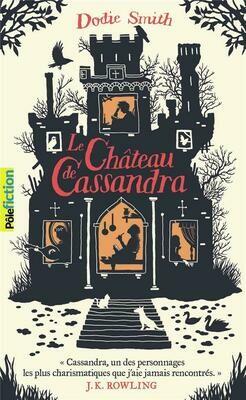 SMITH Dodie, Le château de Cassandra