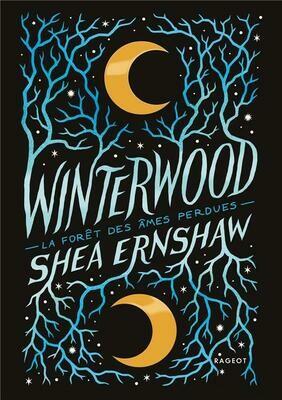 ERNSHAW Shea, Winterwood