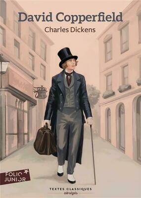 DICKENS Charles, David Copperfield