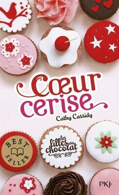 CASSIDY Cathy, Les filles au chocolat T.1