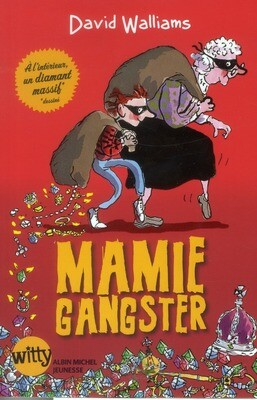 FOSTER WALLACE David, Mamie Gangster