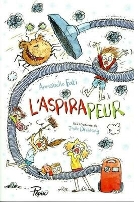 FATI Annabelle, L'aspirapeur