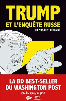 Trump et l'enquête Russe,  S. HeldermanRosalind, Feindt Jan