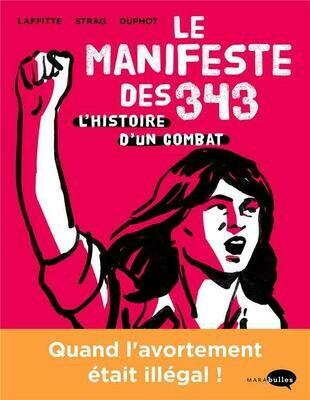 Laffitte, Strag, Duphot, Le manifeste des 343