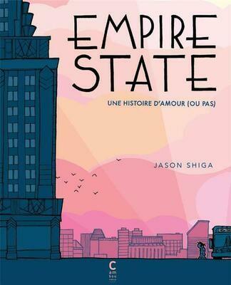 Shiga Jason, Empire State