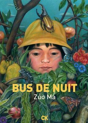 Ma Zuo, Bus de nuit