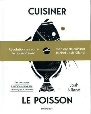 NILAND Josh, Cuisiner le poisson