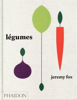 FOX Jeremy, Légumes