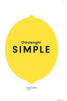 OTTOLENGHI Yotam, Simple