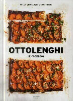 OTTOLENGHI Yotam, Le cookbook