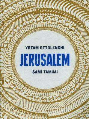 OTTOLENGHI Yotam, Jérusalem