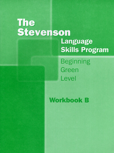Beginning Green Workbook B