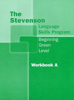Beginning Green Workbook A