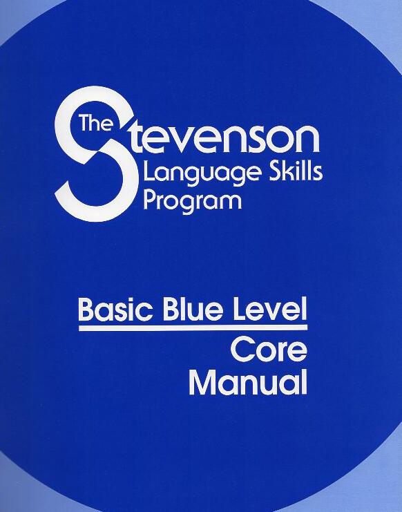 The Basic Blue Core Manual