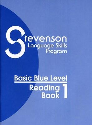 Basic Blue Reading Book One