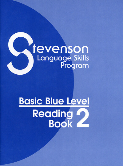 Basic Blue Reading Book Two