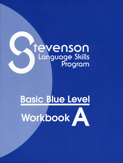 Basic Blue Workbook A
