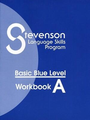 Basic Blue Workbook A