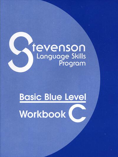 Basic Blue Workbook C