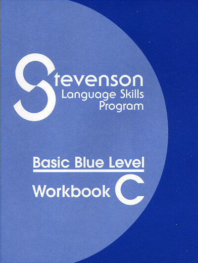 Basic Blue Workbook C