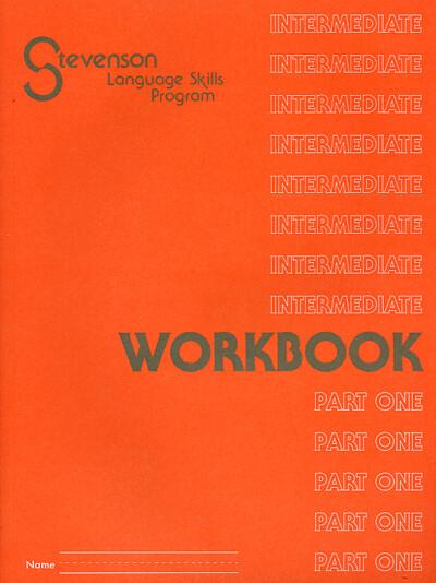 Intermediate (Part 1) Workbook