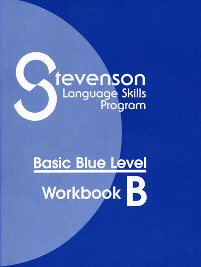Basic Blue Workbook B