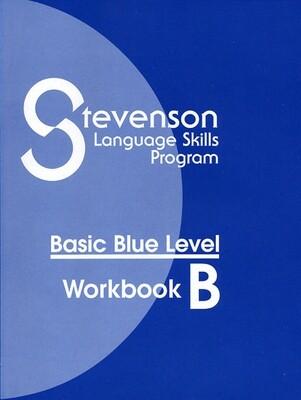 Basic Blue Workbook B