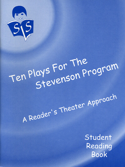 10 Plays for the Stevenson Program – Student Book