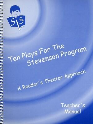 10 Plays for the Stevenson Program – Teacher's Manual