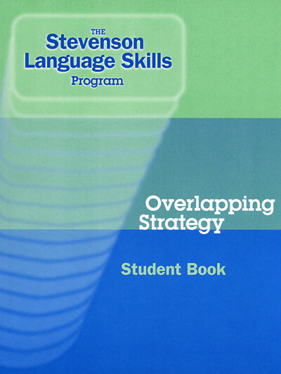 Overlapping Strategy Student Book
