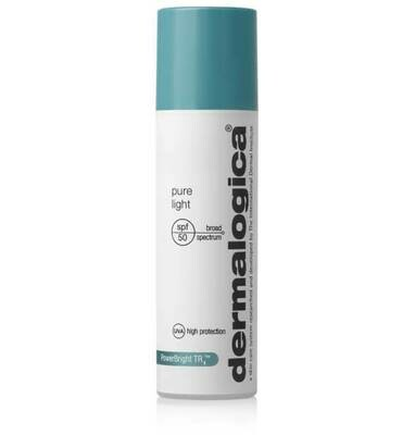 Dermalogica Pure Light (SPF50)