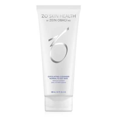 ZO Skin Health Exfoliating Cleanser (COMBINATION SKIN)