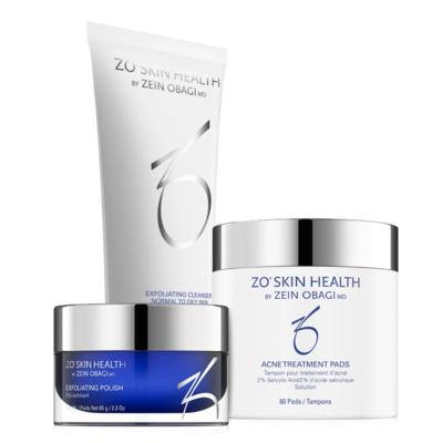 ZO Skin Health Combination/Acne-Prone Skin Collection