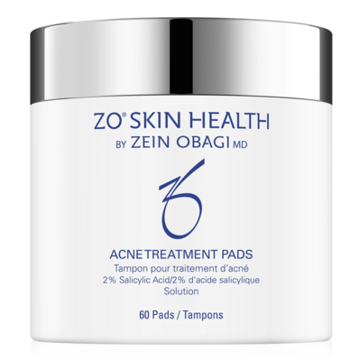 ZO Skin Health Oil Control Pads Acne Treatment