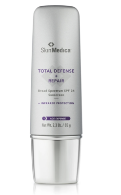 SkinMedica Total Defense + Repair Broad Spectrum SPF 34 Sunscreen