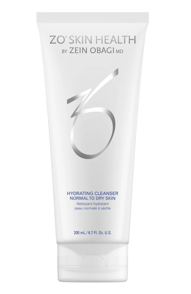 ZO Skin Health Hydrating Cleanser (DRY/SENSITIVE)