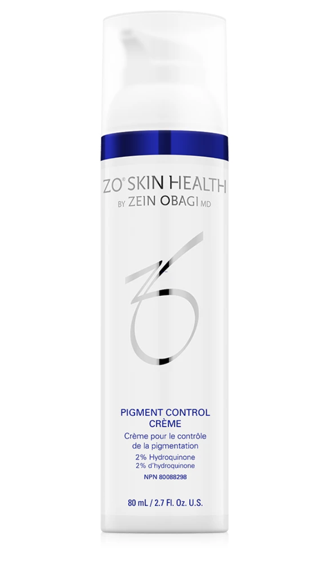 ZO Skin Health MULTI-THERAPY HQ SYSTEM - 2% (Aging/Pigment/Discolouration)
