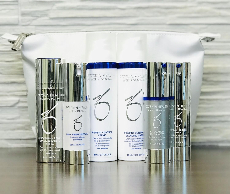 ZO Skin Health HQ SYSTEM: (Pigment/Discolouration/Melasma)