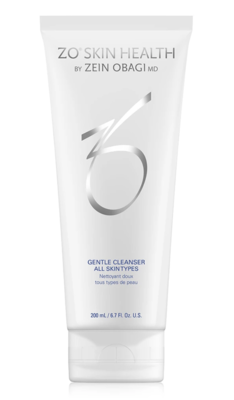 ZO Skin Health Gentle Antioxidant Cleanser (ALL SKIN TYPES)