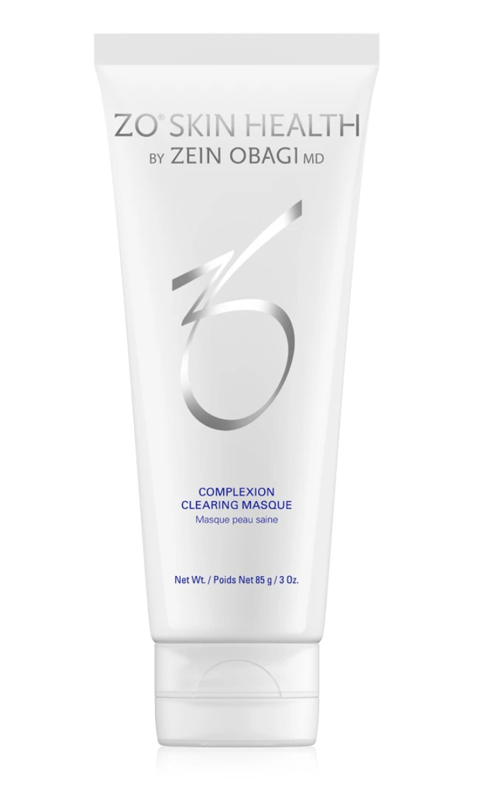 ZO Skin Health Sulfur Complexion Clearing Masque (OIL/ACNE)