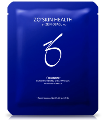 ZO Skin Health Skin Brightening Sheet Masque