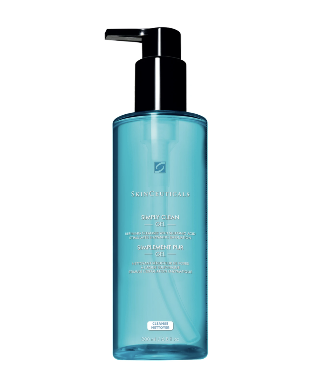 SkinCeuticals Simply Clean Gel Cleanser
